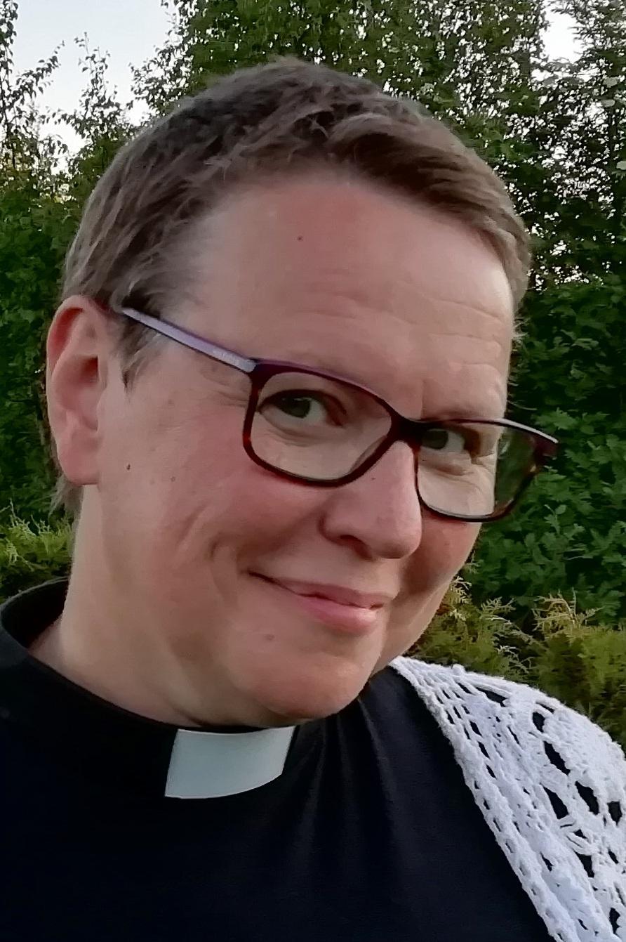 Camilla Svevar